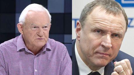 Miller o krytyce wobec Szpakowskiego TVP toleruje rusofobię i rasizm