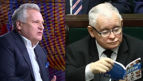 Aleksander Kwaśniewski Nie szukajcie na siłę nowych liderów