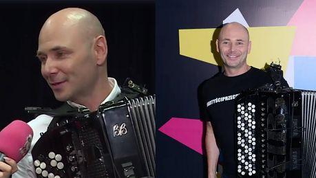 Marcin Wyrostek Czasami ktoś płacze na moim koncercie