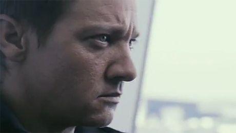 Zwiastun nowego Bourne a