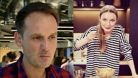 Pascal promuje żonę Wydała już piątą książkę Ma talent do przekonywania do zdrowego jedzenia