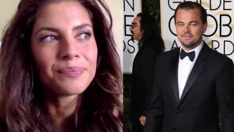 Rosati DiCaprio zasługuje na Oscara Nie ma żadnego rywala w tym roku