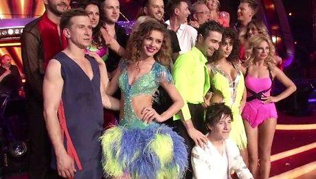 Wszyscy uczestnicy Tańca z Gwiazdami na jednym zdjęciu