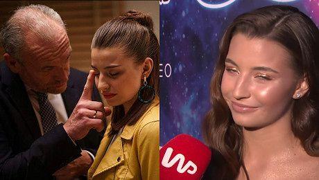 Julia Wieniawa wyznaje Aktorstwo robię dla siebie zarabiam na czym innym