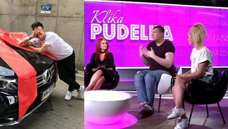 Kariera Kwiatkowskiego dopiero rozkwita Zapełnia największe sale w Polsce