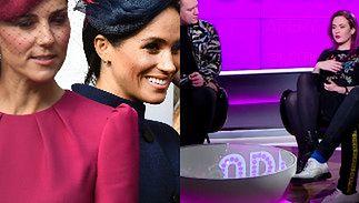 Księżna Kate jest zazdrosna o Meghan To musi boleć