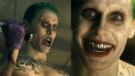 Jared Leto nowym Jokerem Będzie hit