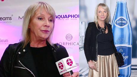 Bojarska Ferenc krytykuje wypożyczanie ubrań Kobiety powinny prezentować swój styl
