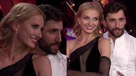 Moro i Maserak po przegranym finale Tańca z gwiazdami