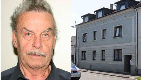 Dom Fritzla sprzedany Powstaną w nim mieszkania dla striptizerek