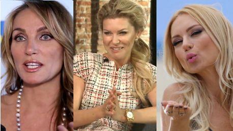 Żony Hollywood o sobie Tak promują się nowe gwiazdy TVN u