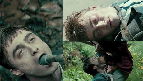 Pierdzące zwłoki Radcliffe'a w zwiastunie Swiss Army Man