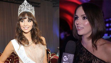 Krupińska Jestem ostatnią w historii Miss Polonią