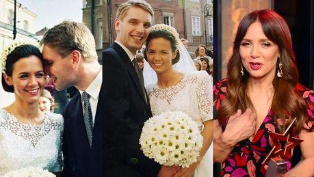 Rusin znów o ślubie z Lisem Nie mogłam wypożyczyć sukni z wypożyczalni
