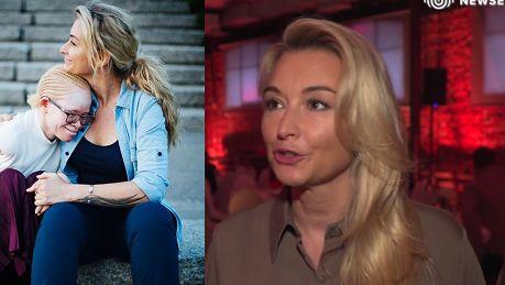 Martyna Wojciechowska zapewnia Mam mocny kręgosłup moralny nikogo nie udaję