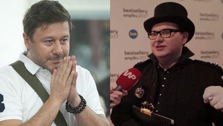 Witkowski broni Piaska W show biznesie nie wszyscy mogą ujawnić orientację To kwestia kariery