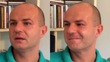 Wróżbita Maciej Doda mówiła że osobom znanym jest ciężko wejść w szczerą relację