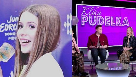 Węgiel odczaruje postrzeganie Eurowizji Weszła do pierwszej ligi show biznesu