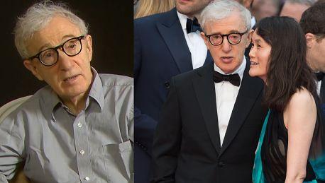 Woody Allen Chrześcijaństwo to tylko świetnie prosperujący interes