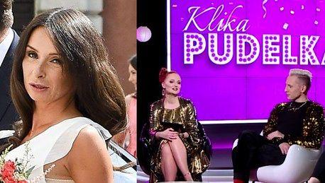 NAJGŁOŚNIEJSZE SKANDALE 2018 Kaczyńska zachowywała się jak rasowa celebrytka