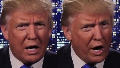 Trump przeprasza za wulgarne komentarze o kobietach Mówiłem i robiłem rzeczy których się wstydzę