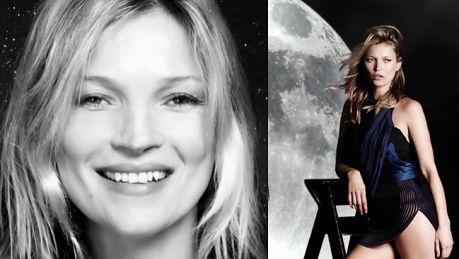 Piękna Kate Moss w kampanii Stelli McCartney