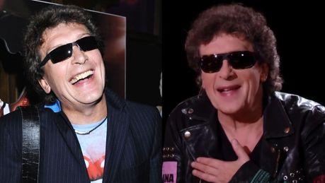 Panasewicz chwali się zarobkami Da się wyżyć z rock'n'rolla Tylko trzeba zapieprzać