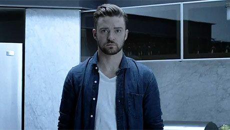 Mamy NOWY TELEDYSK Timberlake a