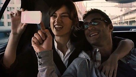 Keira Knightley i Adam Levine w jednym filmie