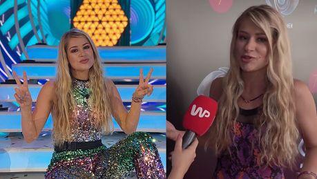 Magda z Big Brothera Dziewczyny nie chciały pożyczać ode mnie ubrań