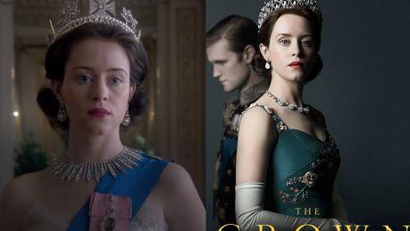 Skandaliczna dyskryminacja w Netflixie znów zapłacili mniej kobiecie Za rolę w The Crown Foy dostała Złoty Glob