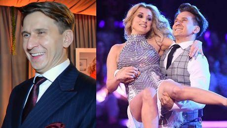Tomasz Barański narzeka że Justyna Żyła nic mu nie ugotowała Ona ciągle nie ma czasu