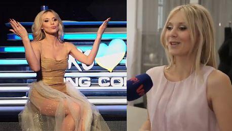 Kasia Moś o półfinale Eurowizji Mam nadzieję że scena i sytuacja mnie nie zje