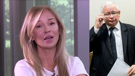 Przetakiewicz apeluje do Kaczyńskiego Trzeba troszczyć się o kobiety