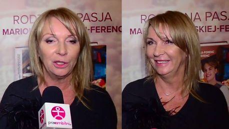 Bojarska Ferenc będzie miała własny program Robię show dla kobiet