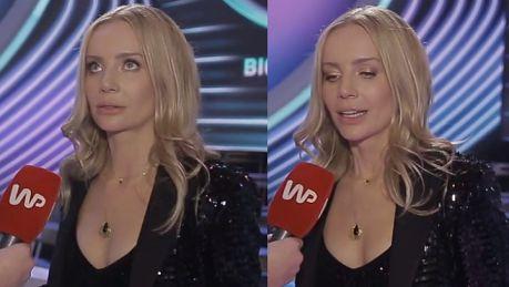 Agnieszka Woźniak Starak wspomina Frytkę w jacuzzi Seks był już w każdym programie