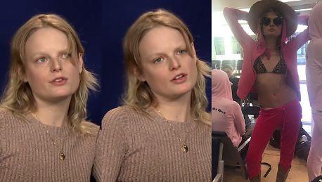 Belgijska top modelka przyznała że urodziła się hermafrodytą Do kilku operacji zostałam zmuszona razem z rodzicami