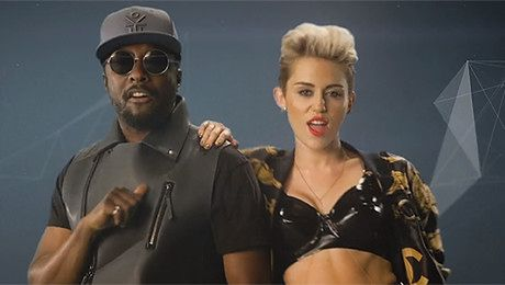 NOWY TELEDYSK Miley Cyrus i will i ama