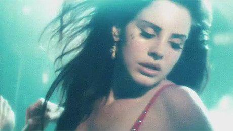30 MINUTOWY TELEDYSK Lany Del Rey