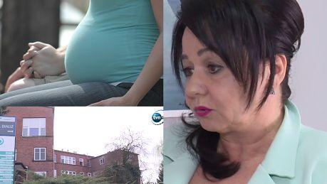 Mąż kobiety która rodziła PRZEZ 14 GODZIN złożył zawiadomienie do prokuratury Dziecko nie żyje…