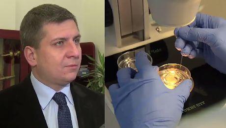 Władze Łodzi dofinansują in vitro Będziemy ponosić 50 kosztów