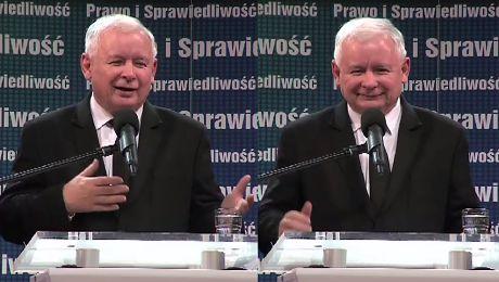 Kaczyński o osobach transseksualnych Nie ma zgody na dziwactwa