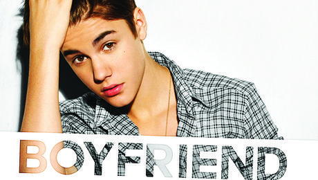 Nowy singiel Justina Biebera