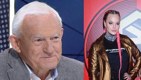 Leszek Miller o udziale wnuczki w Tańce z gwiazdami Jest wysportowana i w świetnej kondycji
