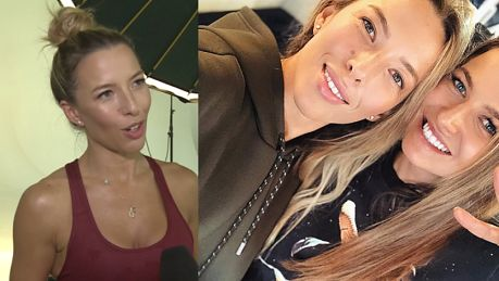 Chodakowska tłumaczy selfie z Lewandowską Wystarczy tych spekulacji