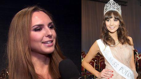 Nowa Miss Polski Patrząc na Krupińską widać że można być miss dożywotnio