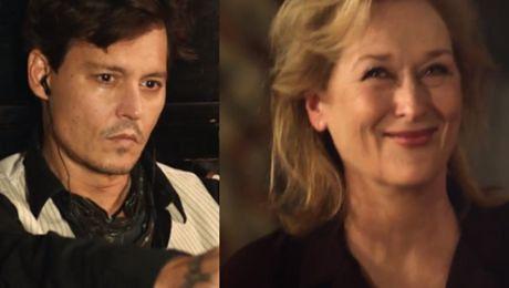 Johnny Depp w nowym teledysku Paula McCartneya