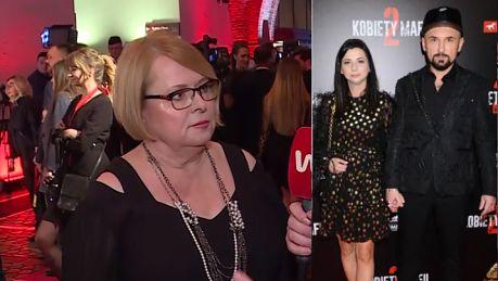 Ilona Łepkowska krytykuję Patryka Vegę Trzeba uważać lepiej zostawić widzów w niedosycie