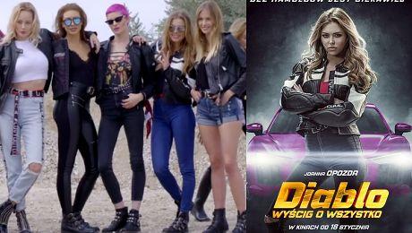 Vega ma konkurencję Nowa produkcja Otłowskiego Łamiemy stereotypy że kobiety są kiepskimi kierowcami
