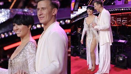 Okupnik i Barański pozują po Tańcu z gwiazdami